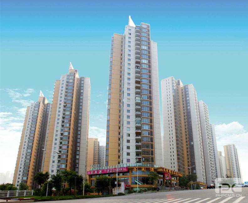 珠江太阳城